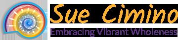 Sue Cimino Logo